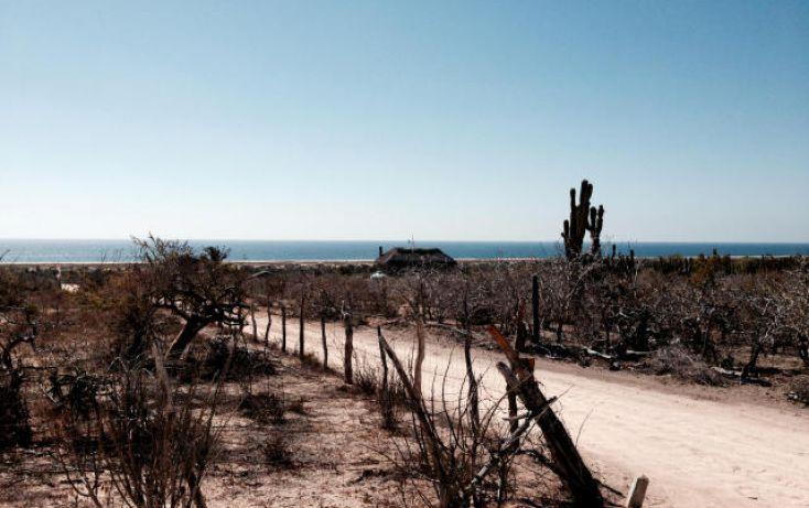Foto de terreno habitacional en venta en, la esperanza, la paz, baja california sur, 1295055 no 07