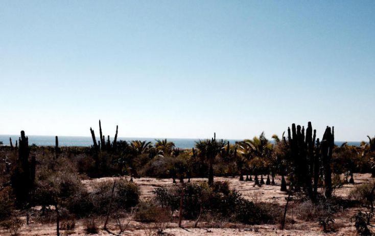 Foto de terreno habitacional en venta en, la esperanza, la paz, baja california sur, 1295055 no 11