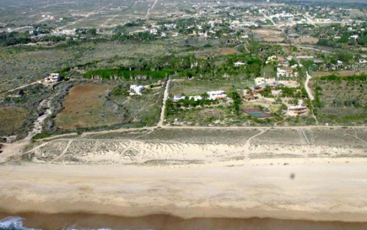 Foto de terreno habitacional en venta en, la esperanza, la paz, baja california sur, 1295063 no 02