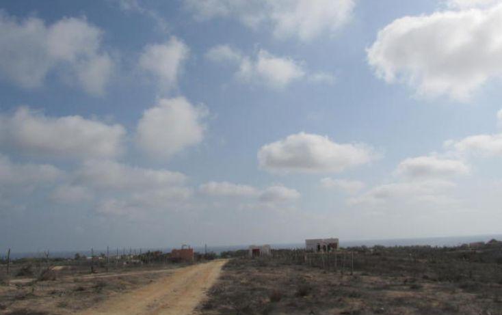 Foto de terreno habitacional en venta en, la esperanza, la paz, baja california sur, 1296349 no 01