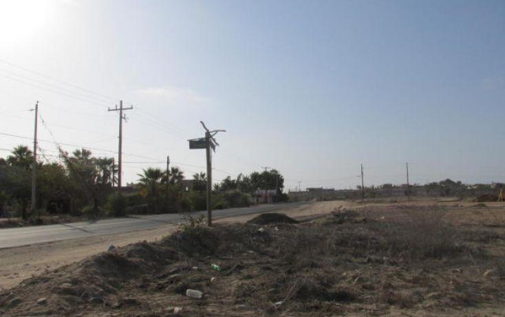 Foto de terreno habitacional en venta en, la esperanza, la paz, baja california sur, 1296349 no 02