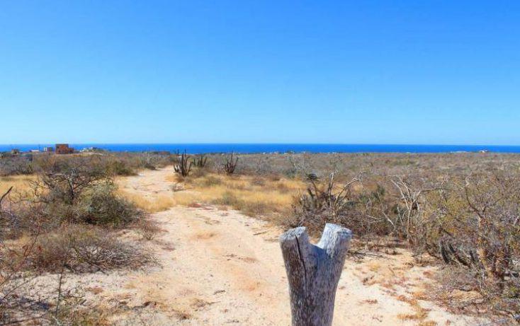Foto de terreno habitacional en venta en, la esperanza, la paz, baja california sur, 1722996 no 02