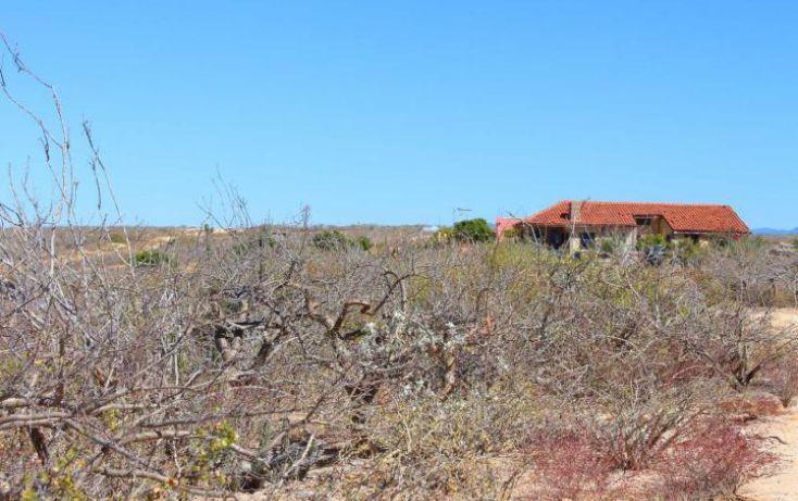 Foto de terreno habitacional en venta en, la esperanza, la paz, baja california sur, 1722996 no 05