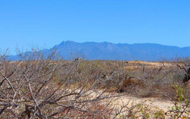 Foto de terreno habitacional en venta en, la esperanza, la paz, baja california sur, 1722996 no 08