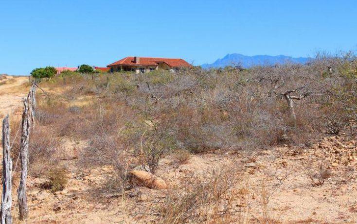 Foto de terreno habitacional en venta en, la esperanza, la paz, baja california sur, 1722996 no 15