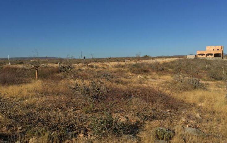 Foto de terreno habitacional en venta en, la esperanza, la paz, baja california sur, 1723056 no 04