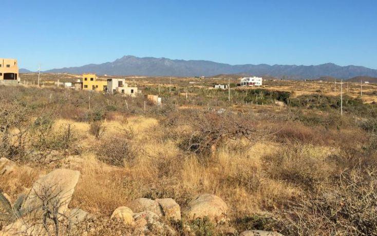 Foto de terreno habitacional en venta en, la esperanza, la paz, baja california sur, 1723056 no 06
