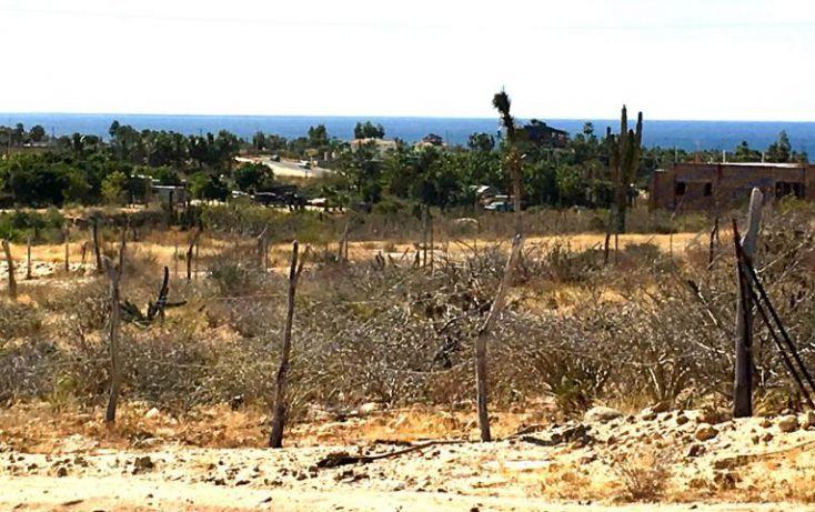 Foto de terreno habitacional en venta en, la esperanza, la paz, baja california sur, 1723056 no 07