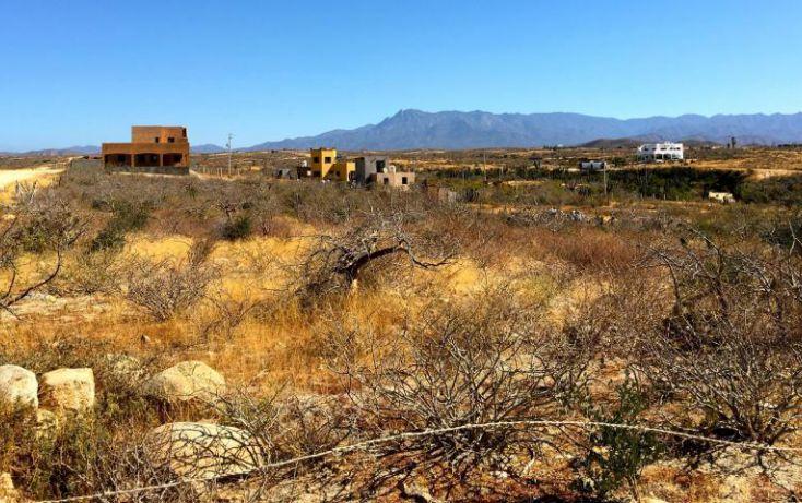 Foto de terreno habitacional en venta en, la esperanza, la paz, baja california sur, 1723056 no 09