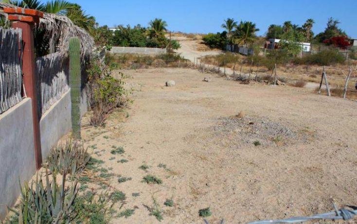 Foto de terreno habitacional en venta en, la esperanza, la paz, baja california sur, 1737330 no 02