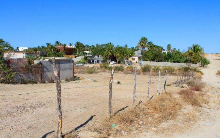 Foto de terreno habitacional en venta en, la esperanza, la paz, baja california sur, 1737330 no 04