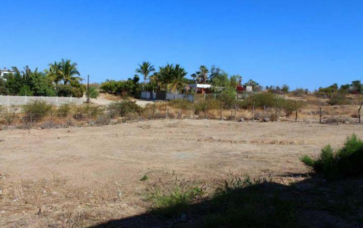 Foto de terreno habitacional en venta en, la esperanza, la paz, baja california sur, 1737330 no 09