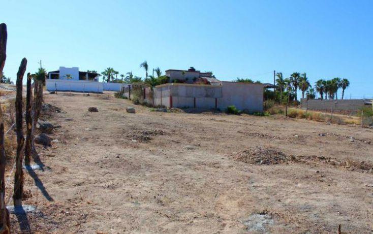 Foto de terreno habitacional en venta en, la esperanza, la paz, baja california sur, 1737330 no 11