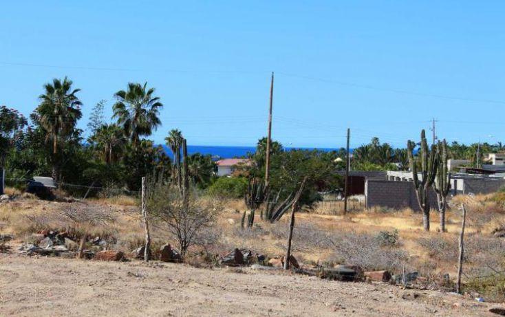 Foto de terreno habitacional en venta en, la esperanza, la paz, baja california sur, 1737330 no 12