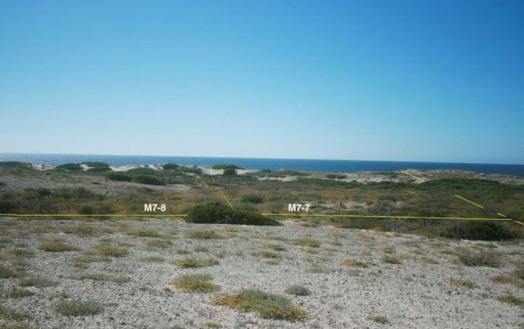 Foto de terreno habitacional en venta en, la esperanza, la paz, baja california sur, 1737374 no 01
