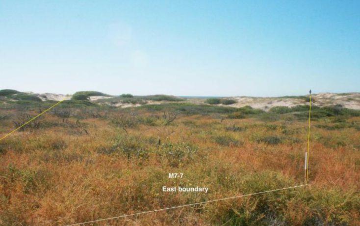 Foto de terreno habitacional en venta en, la esperanza, la paz, baja california sur, 1737374 no 02