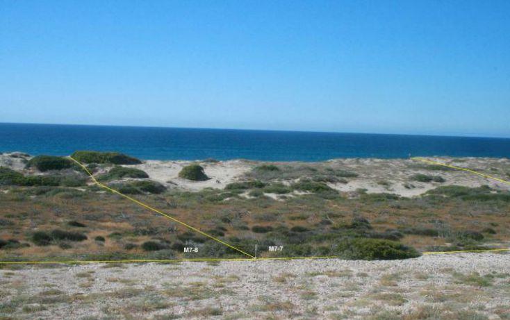 Foto de terreno habitacional en venta en, la esperanza, la paz, baja california sur, 1737374 no 07
