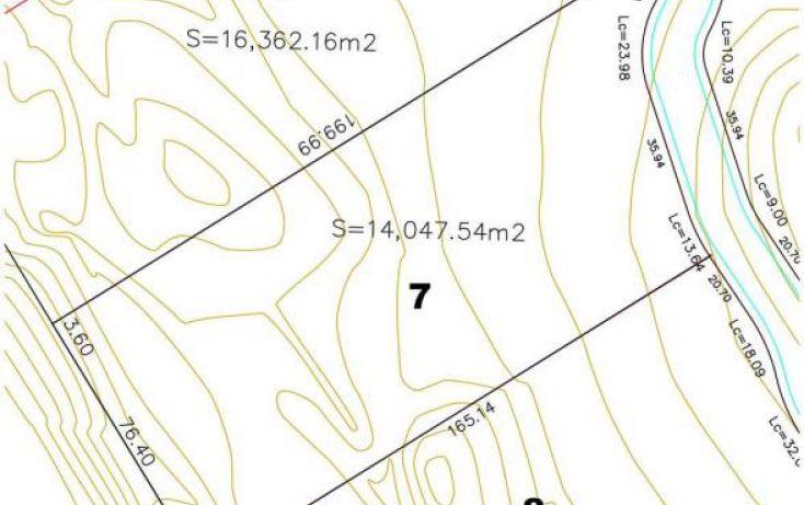 Foto de terreno habitacional en venta en, la esperanza, la paz, baja california sur, 1737374 no 08