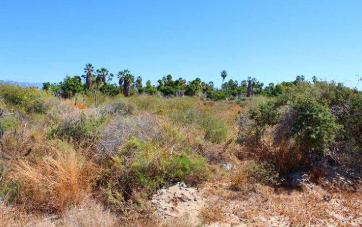 Foto de terreno habitacional en venta en, la esperanza, la paz, baja california sur, 1738426 no 10