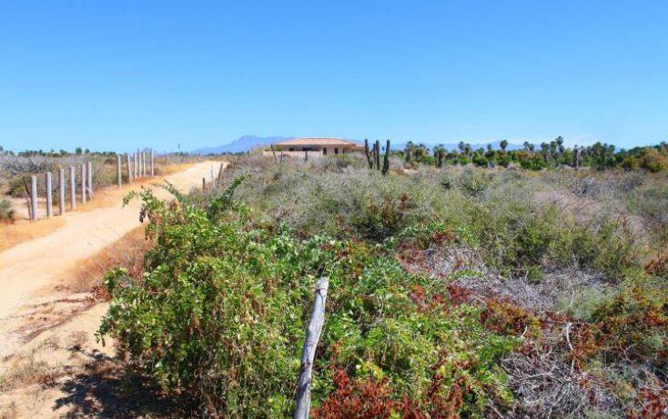 Foto de terreno habitacional en venta en, la esperanza, la paz, baja california sur, 1738426 no 14