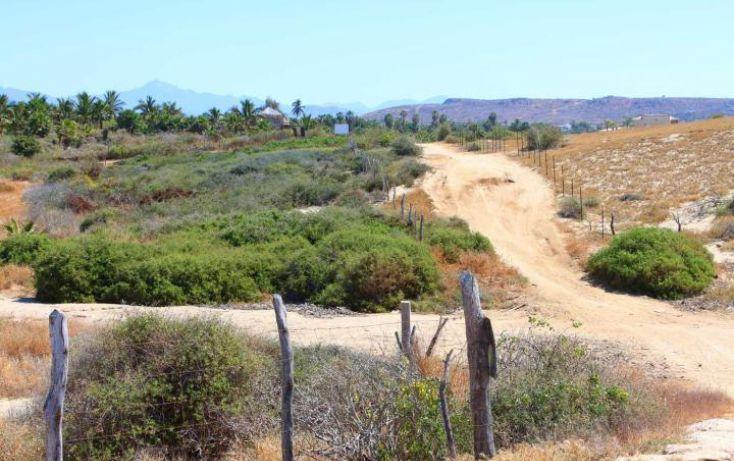 Foto de terreno habitacional en venta en, la esperanza, la paz, baja california sur, 1738426 no 31