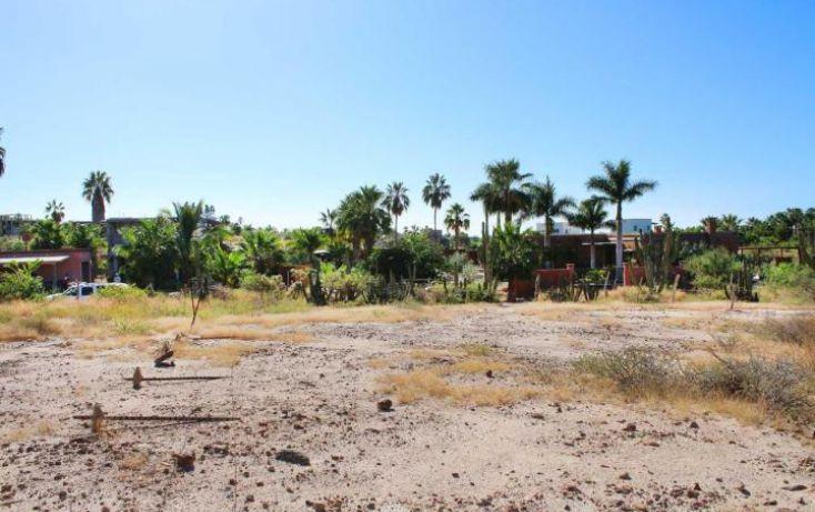 Foto de terreno habitacional en venta en, la esperanza, la paz, baja california sur, 1746762 no 03
