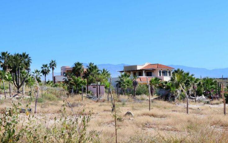Foto de terreno habitacional en venta en, la esperanza, la paz, baja california sur, 1746762 no 06