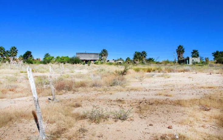 Foto de terreno habitacional en venta en, la esperanza, la paz, baja california sur, 1746762 no 14