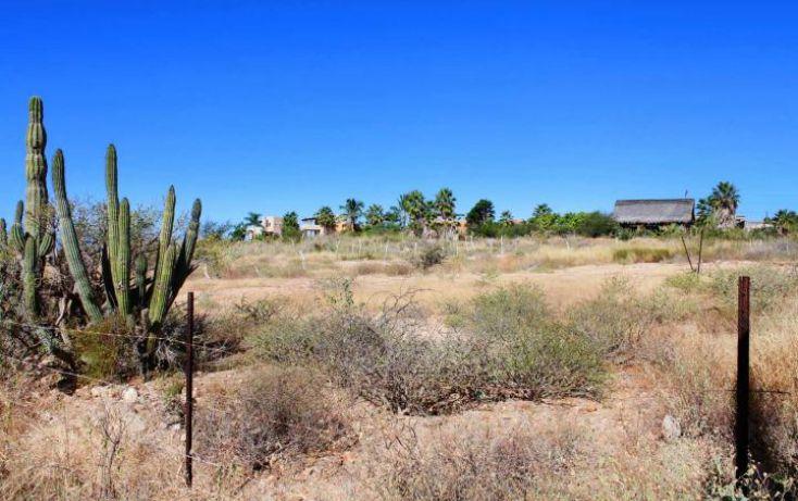 Foto de terreno habitacional en venta en, la esperanza, la paz, baja california sur, 1746762 no 16