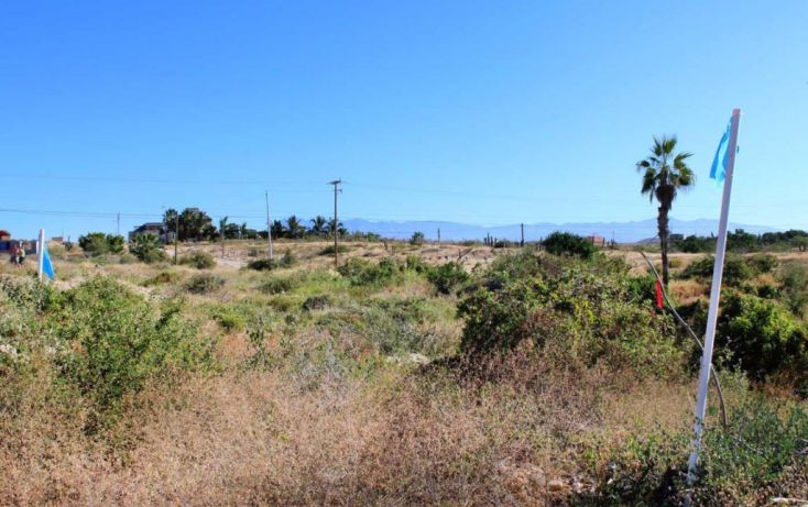 Foto de terreno habitacional en venta en, la esperanza, la paz, baja california sur, 1747004 no 02