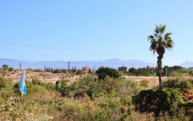Foto de terreno habitacional en venta en, la esperanza, la paz, baja california sur, 1747004 no 04