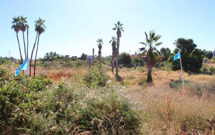 Foto de terreno habitacional en venta en, la esperanza, la paz, baja california sur, 1747004 no 05
