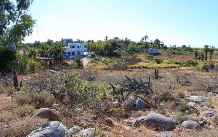 Foto de terreno habitacional en venta en, la esperanza, la paz, baja california sur, 1750014 no 06