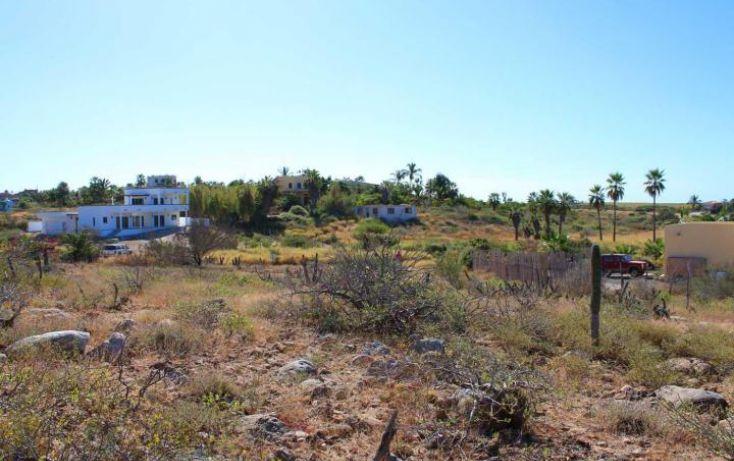 Foto de terreno habitacional en venta en, la esperanza, la paz, baja california sur, 1750014 no 09