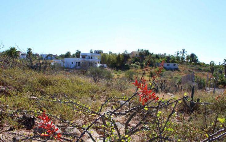 Foto de terreno habitacional en venta en, la esperanza, la paz, baja california sur, 1750014 no 10