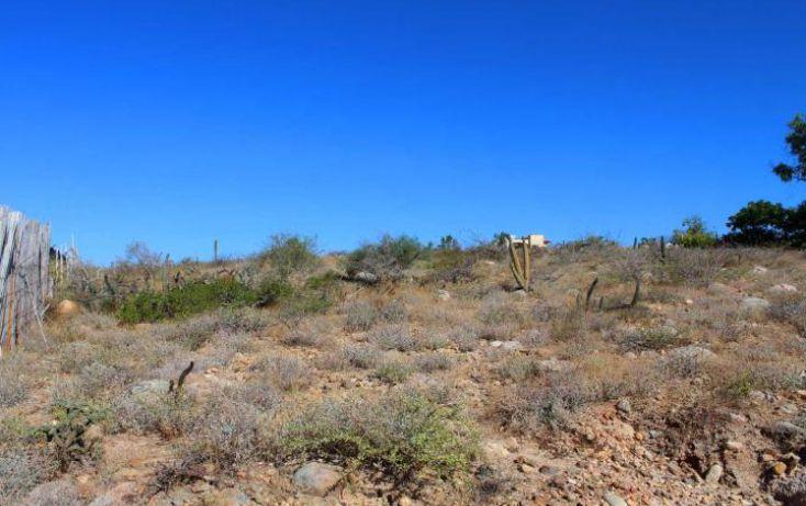 Foto de terreno habitacional en venta en, la esperanza, la paz, baja california sur, 1750014 no 12