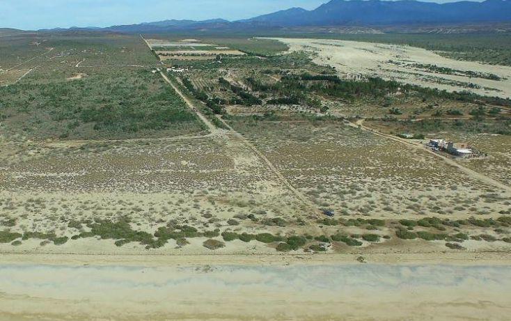 Foto de terreno habitacional en venta en, la esperanza, la paz, baja california sur, 1750500 no 06