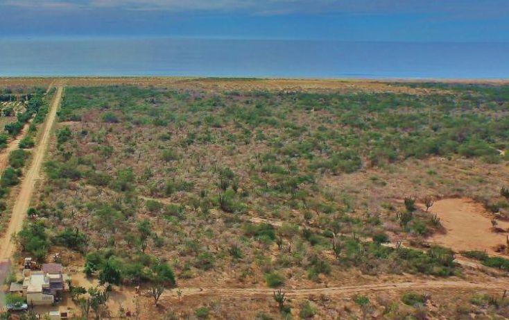 Foto de terreno habitacional en venta en, la esperanza, la paz, baja california sur, 1750500 no 10