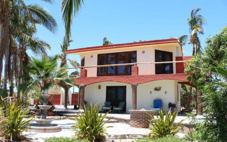 Foto de casa en venta en, la esperanza, la paz, baja california sur, 1753788 no 01