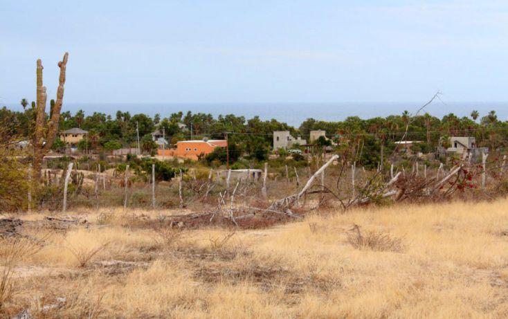Foto de terreno habitacional en venta en, la esperanza, la paz, baja california sur, 1753964 no 03