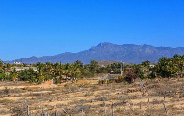 Foto de terreno habitacional en venta en, la esperanza, la paz, baja california sur, 1753988 no 03