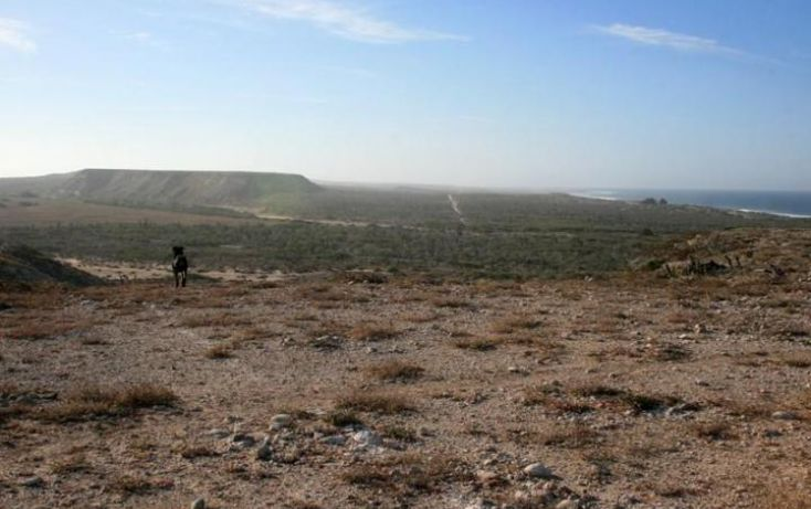 Foto de terreno habitacional en venta en, la esperanza, la paz, baja california sur, 1757276 no 05