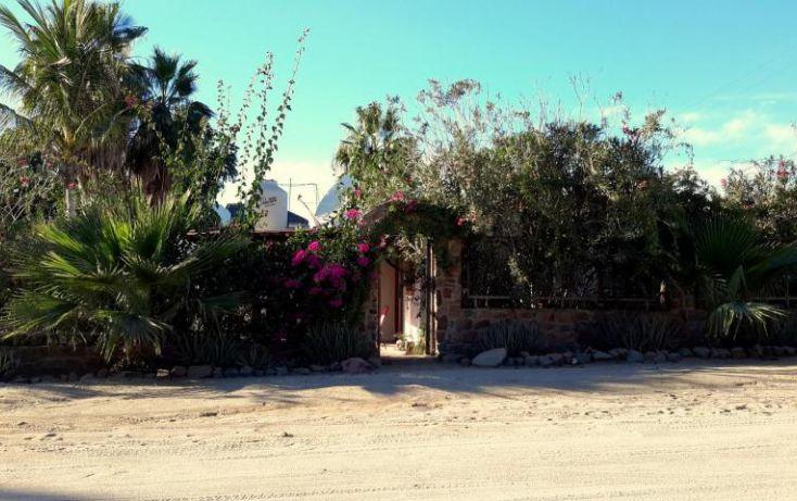 Foto de casa en venta en, la esperanza, la paz, baja california sur, 1757804 no 01