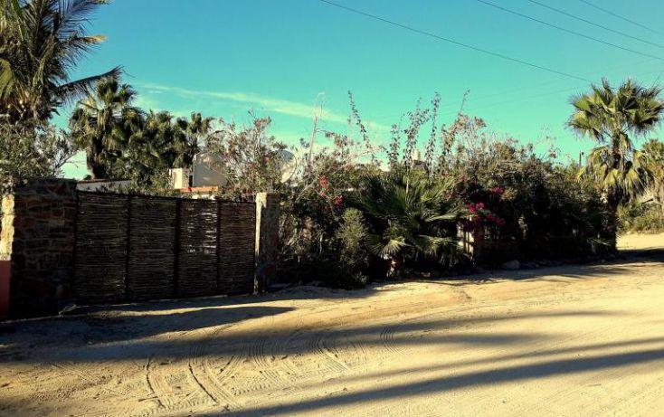 Foto de casa en venta en, la esperanza, la paz, baja california sur, 1757804 no 02
