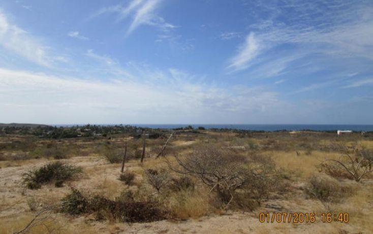 Foto de terreno habitacional en venta en, la esperanza, la paz, baja california sur, 1759922 no 02