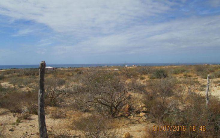 Foto de terreno habitacional en venta en, la esperanza, la paz, baja california sur, 1759922 no 04