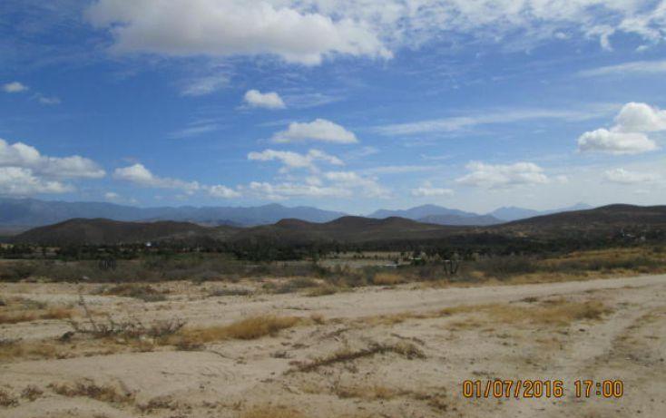 Foto de terreno habitacional en venta en, la esperanza, la paz, baja california sur, 1759922 no 05