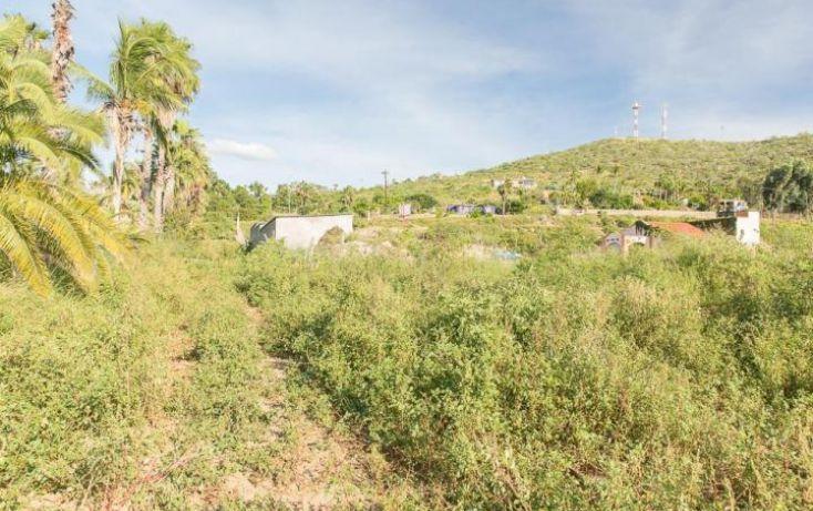 Foto de terreno habitacional en venta en, la esperanza, la paz, baja california sur, 1760902 no 12