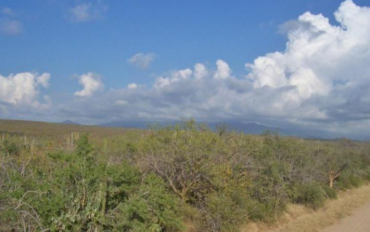 Foto de terreno habitacional en venta en, la esperanza, la paz, baja california sur, 1765038 no 10