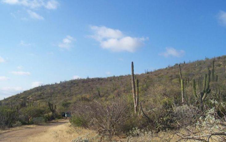 Foto de terreno habitacional en venta en, la esperanza, la paz, baja california sur, 1765038 no 13